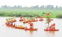 Das Fest Hoa Lu 2021 wird nur einige traditionelle Rituale aufführen