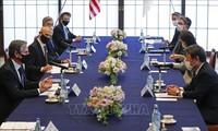 Washington et Tokyo haussent le ton face à Pékin