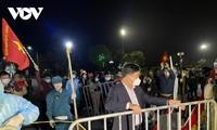 Covid-19: Hai Duong appliquera la circulaire no.19 du Premier ministre à partir du 18 mars