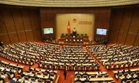 L'Assemblée nationale: bilan de la quatorzième législature
