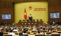 Nguyên Xuân Phuc sera relevé de ses fonctions de PM ce vendredi matin