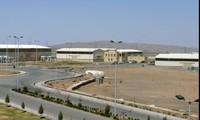 Téhéran veut enrichir de l'uranium à 60% dès mercredi