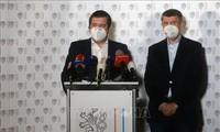 Prague expulse 18 diplomates russes, accusés d'espionnage et de sabotage