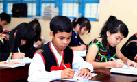 Améliorer l'enseignement dans le Tây Nguyên