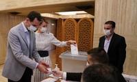 Syrie: Élection le 26 mai et 4e mandat en vue pour Assad