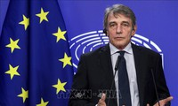 La Russie sanctionne huit responsables européens en riposte aux sanctions de l'UE