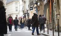 Paris: La mairie veut bannir les voitures en transit dans le centre de la capitale en 2022