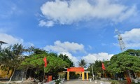 Truong Sa, un avant-poste du Vietnam en mer Orientale