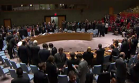 Les États-Unis empêchent une réunion vendredi du Conseil de sécurité