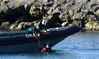 """Espagne: 5 000 migrants arrivent à Ceuta en une journée, un """"record"""""""