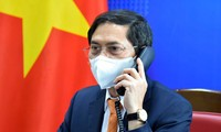 Vietnam-Thaïlande: renforcement de la coopération dans différents secteurs