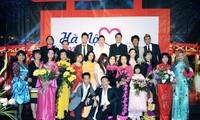 VOV5: Concours de chants  folkloriques à destination des Vietnamiens de l'étranger