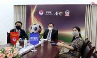 FIFA: le Vietnam a sa représentante dans le comité de discipline