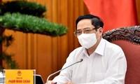 Pham Minh Chinh: Il faut mettre fin aux investissements inopérants