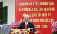 Le Vietnam entre dans une nouvelle ère de développement