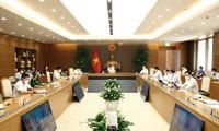 Vu Duc Dam: approvisionner Bac Ninh et Bac Giang en tests de dépistage
