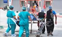 Covid-19: Plus de 3,5 millions de décès recensés dans le monde