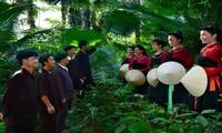 Xinh ca, le chant alterné des Cao Lan