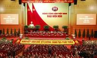 Septième conférence du comité exécutif de l'Association des agriculteurs vietnamiens