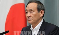 État d'urgence prolongé au Japon à l'approche des JO