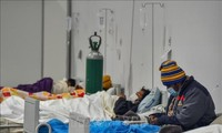 Covid-19: L'OMS s'inquiète de la situation épidémique en Amérique du Sud