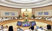 Covid-19: le Premier ministre demande de durcir les mesures pour contenir la contagion