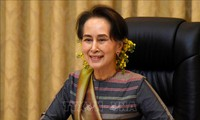 Aung San Suu Kyi sera jugée à partir du lundi 14 juin