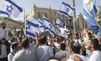 Le gouvernement israélien autorise une manifestation d'extrême droite