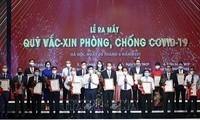 La réponse du Vietnam à la pandémie de Covid-19