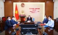 Le Vietnam place l'homme au coeur de son plan de relance