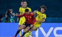 Euro-2021: au bout de l'ennui, l'Espagne et la Suède se quittent sur un match nul