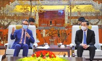 L'UE propose de créer une université aux normes européennes à Hanoi