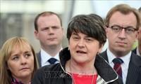 Irlande du Nord: accord sur un nouveau Premier ministre