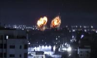 Israël: des ballons incendiaires lancés depuis Gaza pour deux jours consécutifs