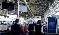 L'UE a levé les restrictions de voyage pour les voyageurs américains