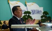 Pyongyang refuse de dialoguer avec Washington