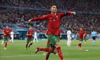Euro 2021: la France s'accroche avec le Portugal (2-2) et affrontera la Suisse en huitième de finale
