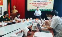 Catastrophe de l'agent orange au Vietnam: des commémorations