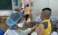 Hô Chi Minh-ville: création d'un groupe chargé de l'achat de vaccins anti-Covid et de la vaccination