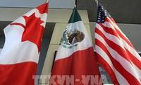 Les pays nord-américains célèbrent le premier anniversaire de l'entrée en vigueur de l'ACEUM