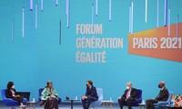 Paris accueille le Forum «Génération égalité»