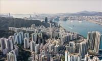 Hong Kong célèbre le 24e anniversaire de sa rétrocession à la Chine
