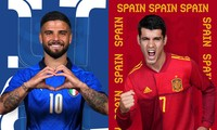 Euro 2021: Italie-Espagne en demi-finale, encore raté pour la Belgique