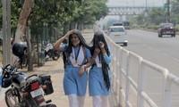 Inde: des dizaines de millions d'habitants suffoquent à cause d'une intense canicule