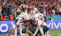 Euro 2021: l'Angleterre renverse le Danemark et rejoint l'Italie en finale