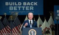 Investissements: Biden veut faire émerger un «siècle américain»