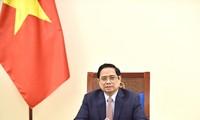   Promouvoir le partenariat stratégique intégral Vietnam-Inde