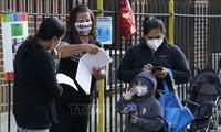 Covid-19: un pays sur trois ne prend aucune mesure pour aider les élèves à rattraper le retard scolaire