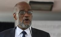 Haïti: Ariel Henry a prêté serment en tant que nouveau Premier ministre