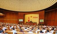 Rapport sur la lutte contre le gaspillage de 2020 présenté à l'AN